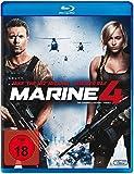 The Marine 4 [Blu-ray]