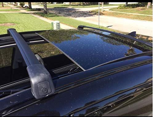 Amazon.com: BRIGHTLINES 2016-2019 Hyundai Tucson Crossbars Roof Racks Roof Bars: Automotive