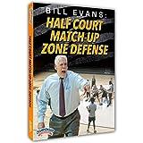 Bill Evans: Half Court Match-Up Zone Defense