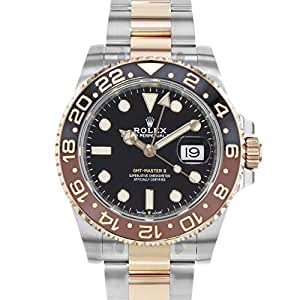 Rolex GMT Master II Automatic-self-Wind Male Watch 126711 (Certified Pre-Owned)