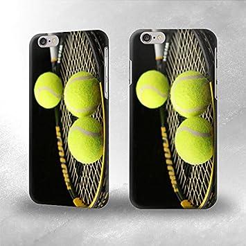 coque tennis iphone 6