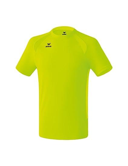 erima Performance T-Shirt - Camiseta de equipación de fútbol para ...