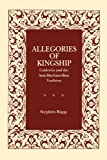 Allegories of Kingship: Calderón and the Anti-Machiavellian Tradition (Studies in Romance Literatures), Stephen Rupp, 0271026677