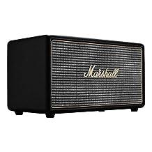 Marshall 04091627 Stanmore BT Speaker, Black