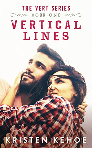 Vertical Lines - Vertical Lines (The Vert Series Book 1)