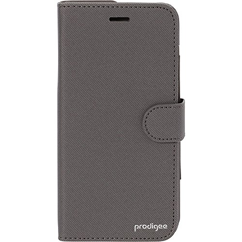 """Prodigee iPhone 6 6s plus 5.5"""" Wallegee Gray Grey Grau Schutz dünn Hülle Stück dünner dünnfor Case Cover"""