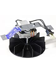 Reversomatic Bathroom Ventilation Exhaust Fan Motor,Blade,Bracket,EB50MBB