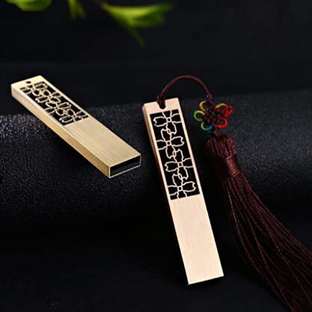 QYY High Speed USB 2.0 Flash Drive 4//8//16//32//64GB Jump Drive Memory Stick for Storing Data Waterproof and Shockproof Flash Stick Classic Chinese Style