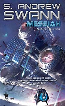 Messiah (Apotheosis) by [Swann, S. Andrew]