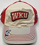 Newz Western Kentucky University Hilltoppers Embroidered Cap