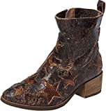 Sheridan Mia Womens Starr Western Boot Gringo Size 39 EU (8.5 M US Women)