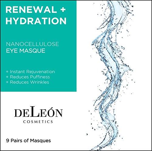 Best Collagen Eye Mask - 5