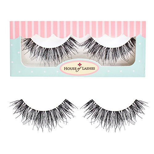 House Lashes Temptress Wispy Eyelashes product image