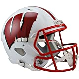 Wisconsin Badgers Officially Licensed NCAA Speed Full Size Replica Football Helmet