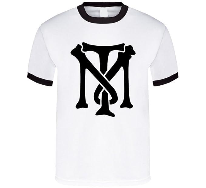 Tm Tony Montana Scarface T Shirt Amazon