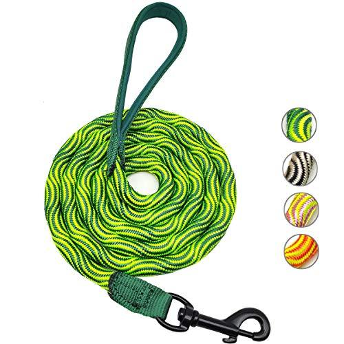 MayPaw Leash Durable Colorful Training