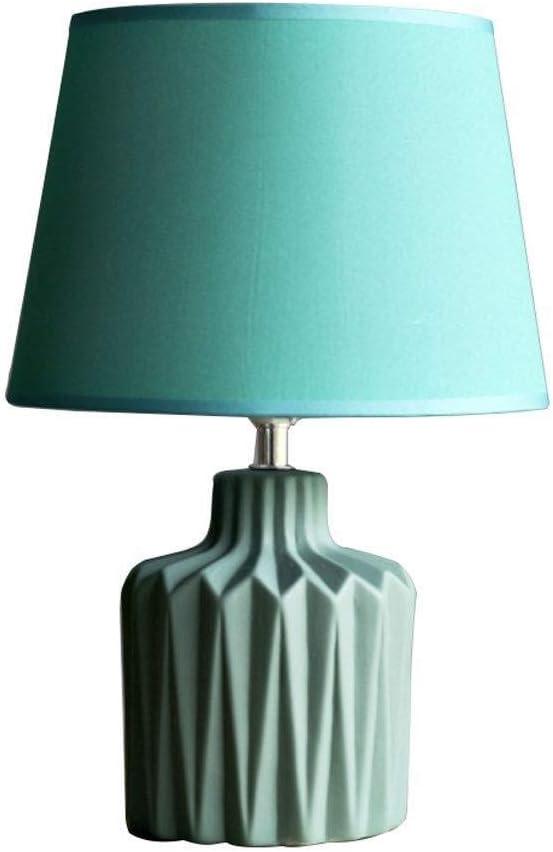 Hjbh123 Table de Chevet Lampe créative Chambre Lampe de