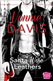 Santa Wore Leathers: The sexiest firefighter Christmas romance of the year! (Wild Heat, Book 1) by  Vonnie Davis in stock, buy online here