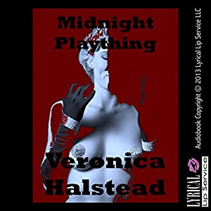 Midnight Plaything Audiobook