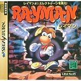Rayman Japan