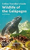 Wildlife of the Galapagos (Traveller's Guide)