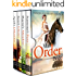 Mail Order Bride: Box Set  #1: Inspirational Historical Western (Pioneer Wilderness Romance Box Set Series)