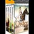 Mail Order Bride: Box Set  #1: Inspirational Historical Western (Pioneer Wilderness Romance Box Set Series)