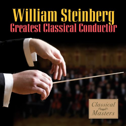 Classical Conductor - Greatest Classical Conductor