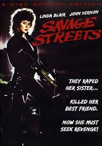 Savage Streets [Import]