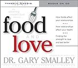 Food and Love (audio CD)