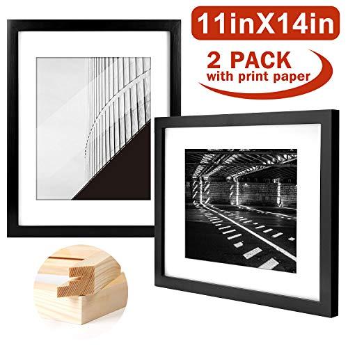 11 x 14 frame with mat - 5