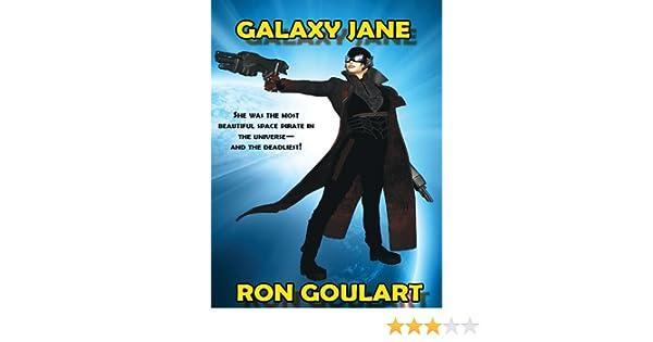 Amazon Galaxy Jane Ebook Ron Goulart Kindle Store