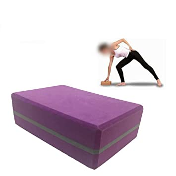 UICICI Ladrillo de Yoga, presión Natural y Gimnasio de ...