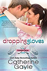 Dropping Gloves (Portland Storm Book 10) (English Edition)