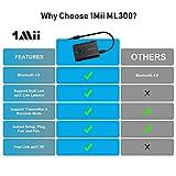MiiLink Bluetooth Transmitter Receiver, 3-in-1