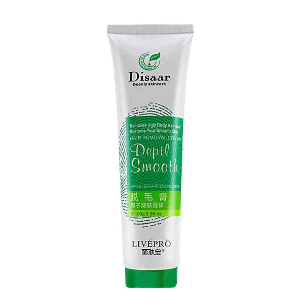 Putars Portable Multifunction Fashion Fast Hair Removal Cream Painless Depilatory For Body Leg Armpit