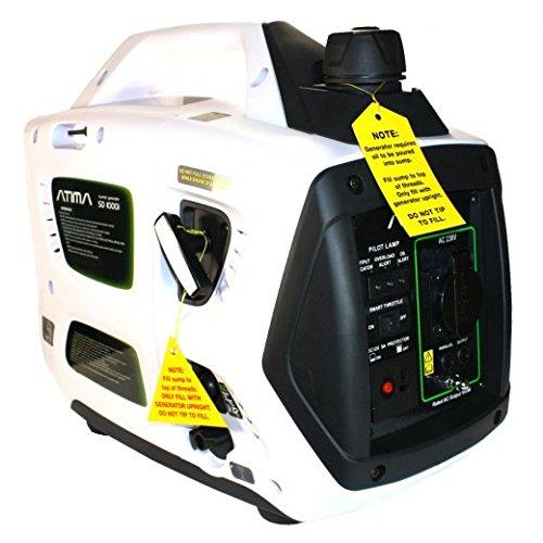 Generator / Stromerzeuger ATIMA SD1000i