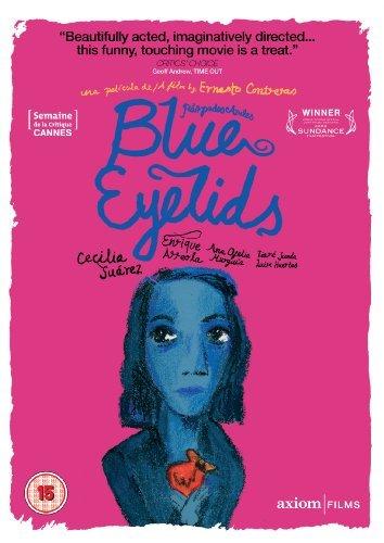 Blue Eyelids (Parpados Azules) [DVD] [2007] by Cecilia Suarez