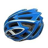 Aidy V100 Bike Helmet L Size Sky Blue