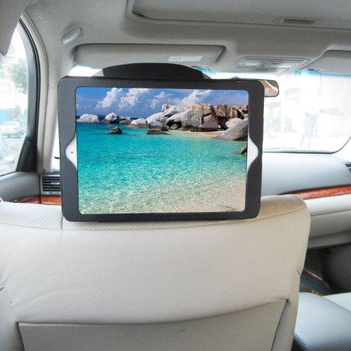 TFY Car Headrest Mount Holder for iPad Air  & iPad Air 2