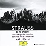Richard Strauss: Tone Poems (DG Collectors Edition)