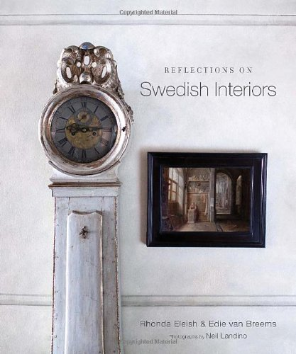 Reflections on Swedish Interiors (Reflections Furnishings Home)