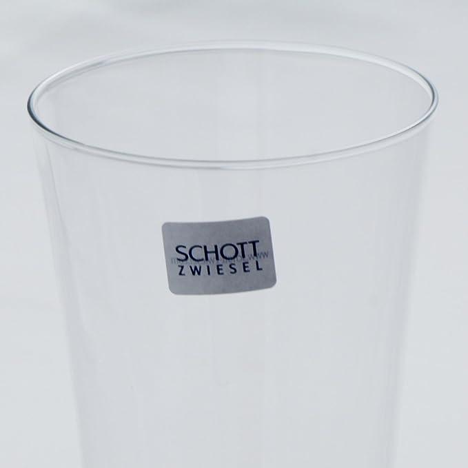 Narumi Schott Zwiesel (Shot Zwiesel) Weizen a través de ...