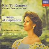 Kiri Te Kanawa : Songs of Inspiration