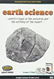 Light Speed Earth Science Module 1: Earths Place in the Universe and the History of the Planet