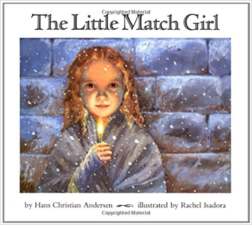 The Little Match Girl Download