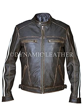e6e82cfcc Leon Kennedy Resident Evil Vendetta Black Leather Jacket BNWT at ...