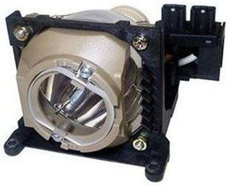 Projector Lamp Assembly with Genuine Original Phoenix Bulb Inside. D530 Vivitek Projector Lamp Replacement
