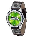 "Rico Industries Seattle Seahawks Gambit Watch 1.5"""