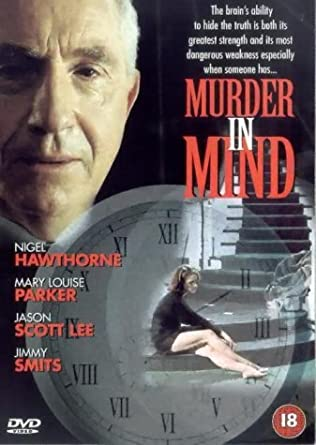 Amazon com: Murder in Mind [Region 2]: Nigel Hawthorne, Mary-Louise